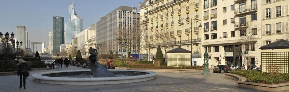 Direct-Epave récupère gratuitement votre véhicule hors d'usage afin de la détruire dans un centre des Hauts de Seine !