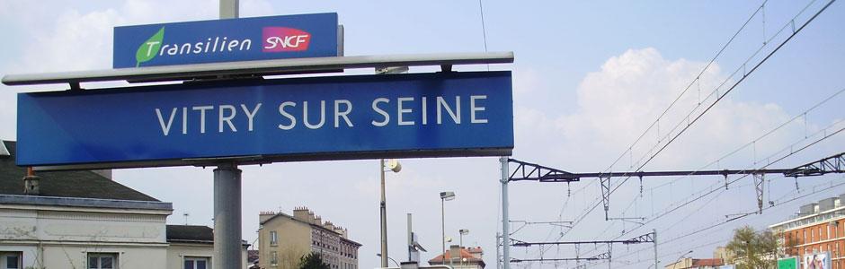 A Vitry-sur-Seine, ne laissez plus de voiture hors d'usage à l'abandon, Direct-Epave les enlèves et les détruisent gratuitement !