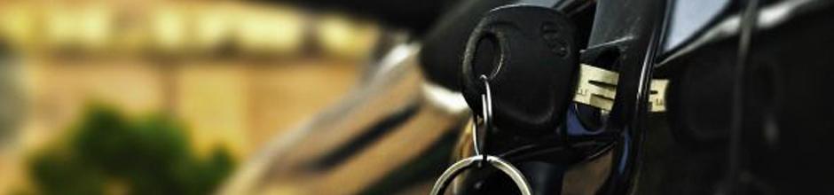 Direct-Epave se charge de vous dépanner si vous perdez les clés de votre véhicule !