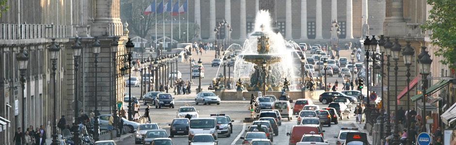 A Paris ne laissez plus de voiture hors d'usage à l'abandon, faites appel à Direct-Epave pour les enlever et les détruire gratuitement !