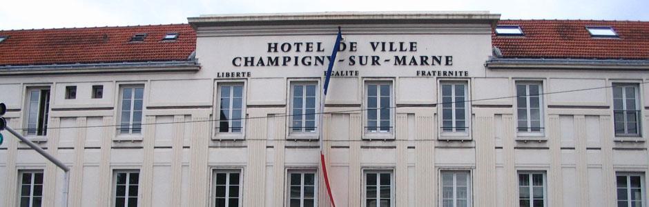 A Champigny-sur-Marne, ne laissez plus de voiture hors d'usage à l'abandon, Direct-Epave les enlèves et les détruisent gratuitement !