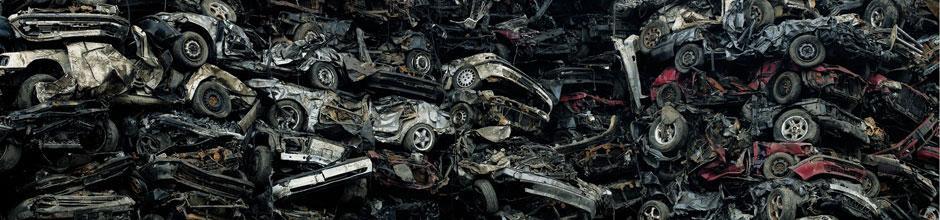 Direct-Epave vient chercher gratuitement votre véhicule hors d'usage et se charge de le recycler.
