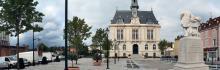 A Corbeil-Essonnes ne laissez plus de voiture hors d'usage à l'abandon, Direct-Epave les enlèves et les détruisent gratuitement !